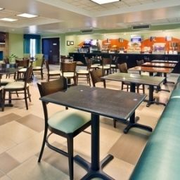 Restaurante Holiday Inn Express Hotel & Suites BRENTWOOD NORTH-NASHVILLE AREA Fotos
