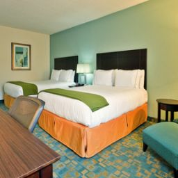 Habitacin Holiday Inn Express Hotel & Suites BRENTWOOD NORTH-NASHVILLE AREA Fotos