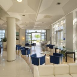 Hall Crowne Plaza STABIAE - SORRENTO COAST Fotos