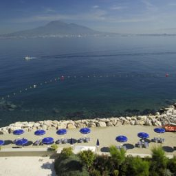 Вид Crowne Plaza STABIAE - SORRENTO COAST Fotos