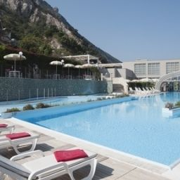 Pool Crowne Plaza STABIAE - SORRENTO COAST Fotos