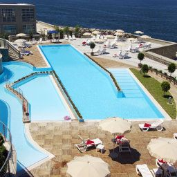 Бассейн Crowne Plaza STABIAE - SORRENTO COAST Fotos