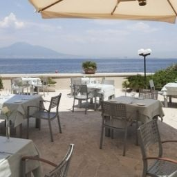 Ресторан Crowne Plaza STABIAE - SORRENTO COAST Fotos