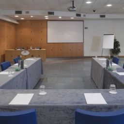 Sala congressi Crowne Plaza STABIAE - SORRENTO COAST Fotos