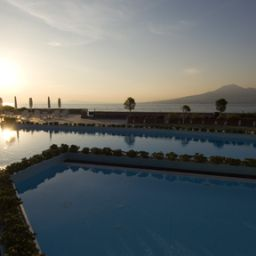 Crowne Plaza STABIAE - SORRENTO COAST Fotos