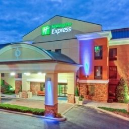 Vista exterior Holiday Inn Express Hotel & Suites BRENTWOOD NORTH-NASHVILLE AREA Fotos