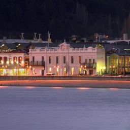Eichardt's Private Hotel Queenstown