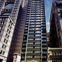 Courtyard New York Manhattan/Fifth Avenue New York City