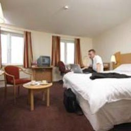 Chambre Days Hotel Belfast City Centre Fotos