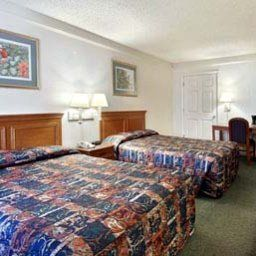 Chambre Days Inn Tampa/Port of Tampa/Ybor City Fotos