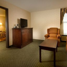 Suite Drury Inn and Suites Atlanta AP Fotos