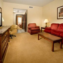 Suite Drury Inn and Suites Columbus CVC Fotos