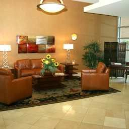 Halle DoubleTree Club by Hilton Buffalo Downtown Fotos