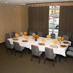 Sala congressi DoubleTree Club by Hilton Buffalo Downtown Fotos