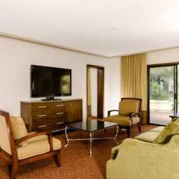 Suite DoubleTree by Hilton Ontario Airport Fotos