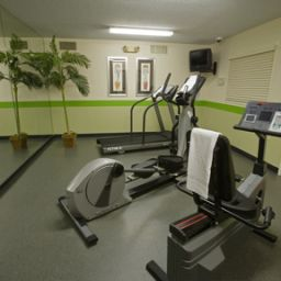 Wellness/fitness area Extended Stay America - Macon - North Fotos