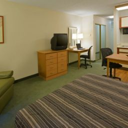 Room Extended Stay America - Macon - North Fotos
