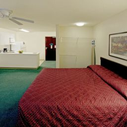 Suite Extended Stay America - Asheville - Tunnel Rd. Fotos