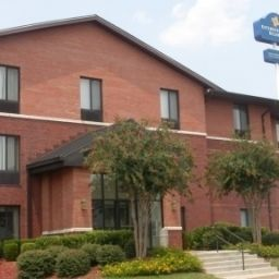 Exterior view Extended Stay America - Macon - North Fotos