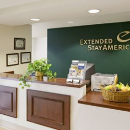 Hall Extended Stay America - Columbus - North Fotos