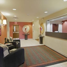 Hall Extended Stay America Washington D.C. - Alexandria - Landmark Fotos