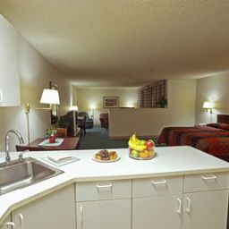 Suite Extended Stay America Washington D.C. - Alexandria - Landmark Fotos