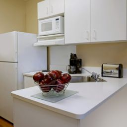 Chambre Extended Stay America Washington D.C. - Alexandria - Landmark Fotos