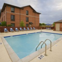 Wellness/Fitness Extended Stay America Philadelphia-Airport- Bartram Ave. Fotos
