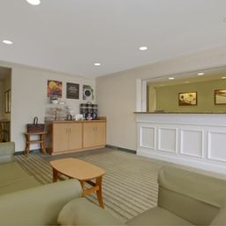 Halle Extended Stay America Philadelphia-Airport- Bartram Ave. Fotos