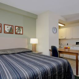 Zimmer Extended Stay America Philadelphia-Airport- Bartram Ave. Fotos