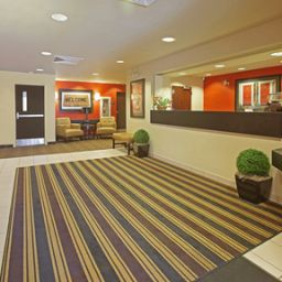 Hall Extended Stay America Houston - Galleria - Westheimer Fotos