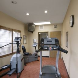 Wellness/fitness area Extended Stay America Houston - Stafford Fotos
