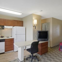 Room Extended Stay America Houston - Stafford Fotos