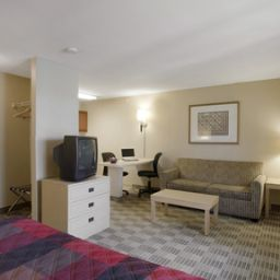 Camera Extended Stay America Houston - Stafford Fotos