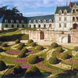 Exterior view Chateau de la Bourdaisiere Chateaux et Hotels Collection Fotos