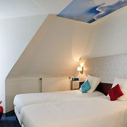 Chambre ibis Styles Paris 15 Lecourbe (ex all seasons) Fotos