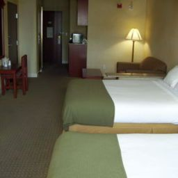 Suite Holiday Inn Express Hotel & Suites HOUSTON MEDICAL CENTER Fotos