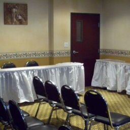 Conference room Holiday Inn Express Hotel & Suites HOUSTON MEDICAL CENTER Fotos