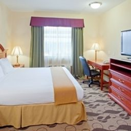 Room Holiday Inn Express Hotel & Suites HOUSTON MEDICAL CENTER Fotos