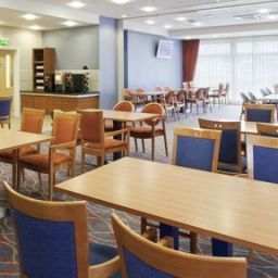 Restaurant Holiday Inn Express LEICESTER - WALKERS STADIUM Fotos