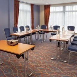 Conference room Holiday Inn Express LEICESTER - WALKERS STADIUM Fotos