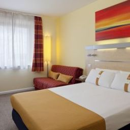 Room Holiday Inn Express LEICESTER - WALKERS STADIUM Fotos