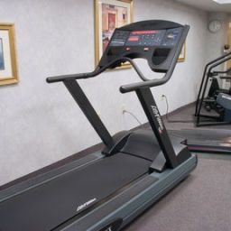 Bien-être - remise en forme Holiday Inn Express LANGHORNE-OXFORD VALLEY Fotos