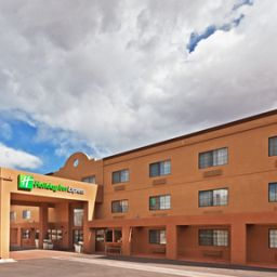 Vista esterna Holiday Inn Express SANTA FE CERRILLOS Fotos