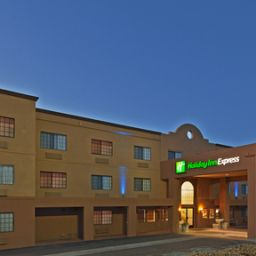 Vista exterior Holiday Inn Express SANTA FE CERRILLOS Fotos