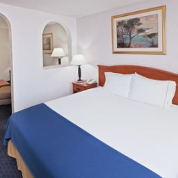 Suite Holiday Inn Express SANTA FE CERRILLOS Fotos