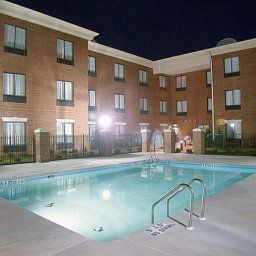 Pool Holiday Inn Express Hotel & Suites RALEIGH NORTH - WAKE FOREST Fotos