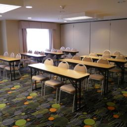 Conference room Holiday Inn Express Hotel & Suites RALEIGH NORTH - WAKE FOREST Fotos