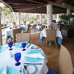 Restaurante FIESTA AMERICANA GRAND CORAL BEACH CANCUN RESORT & SPA Fotos
