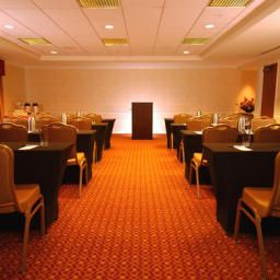 Conference room Hilton Garden Inn Orlando Airport Fotos